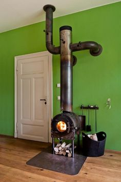 round stove random pinterest stove fire wood and wood fireplace. Black Bedroom Furniture Sets. Home Design Ideas