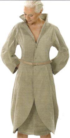 Vis-a-vis styles-smart casual wear