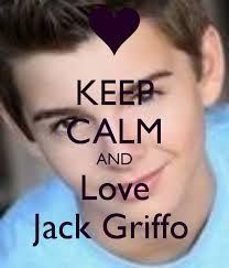 jack griffo - Google Search