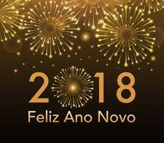 Recados de Feliz Ano Novo