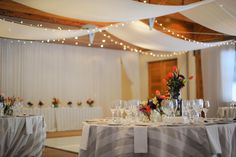 Nita and Carl Table Decorations, Weddings, Furniture, Home Decor, Decoration Home, Room Decor, Home Furnishings, Mariage, Wedding