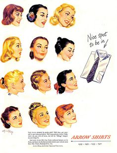 1947---Nice spot to be in -Arrow - by Coby Whitmore | Flickr - Photo Sharing!