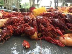 How to Boil Crawfish - YouTube