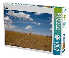 Giraffe 1000 Teile Puzzle quer (CALVENDO Tiere) Angelika ... https://www.amazon.de/dp/B01LNQC7S2/ref=cm_sw_r_pi_dp_x_TREiyb9Z8G4DR