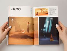 New Eden: A Book Celebrating Great Game Environments
