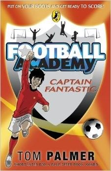 Football Academy - Captain Fantastic • English Wooks