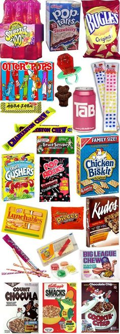 Marvelous 24 Snack Foods That Make Us Nostalgic In the 90s https://vintagetopia.co/2018/03/08/24-snack-foods-that-make-us-nostalgic-in-the-90s/ Will be happy to understand what you have experience.