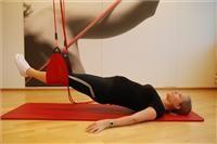 Redcord workout - Slyngetrening Prego