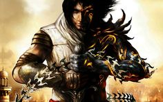 Prince Of Persia The Two Thrones HD Wallpapers Backgrounds