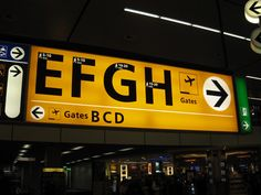 frutiger_airport フォント