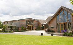 Mythe Barn #weddingvenue accommodation launch   CHWV