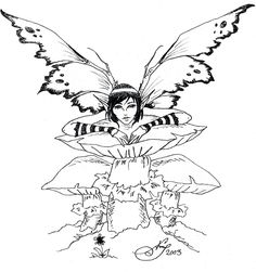 247 Best Coloring Pages Fairies Images Coloring Books Faeries