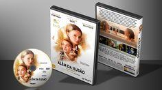 Além Da Ilusão - Capa | VITRINE - Galeria De Capas - Designer Covers Custom | Capas & Labels Customizados