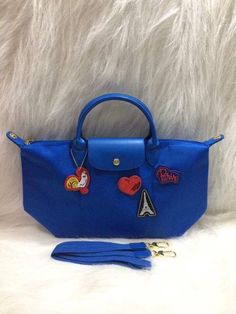 Le Pliage with patches