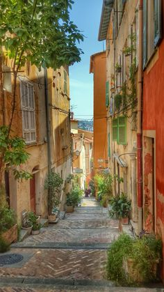 Amazing Places — Villefranche-sur-Mer - France (by Raging Wire) City Aesthetic, Travel Aesthetic, Places To Travel, Places To Visit, Juan Les Pins, Villefranche Sur Mer, Ville France, Northern Italy, South Of France