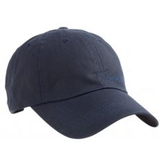 Frat Hat: Waxed Cotton Navy