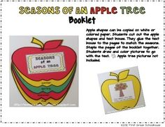 Johnny Appleseed and Fun with Apples. $ Johnny Appleseed and apple activities and centers.