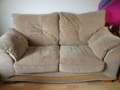 2x 2 seater sofas 2 Seater Sofa, Living Room Furniture, Sofas, Throw Pillows, Bed, Stuff To Buy, Home, Couches, Hall Furniture
