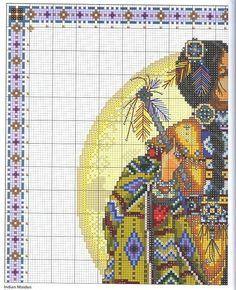 Indian Maiden  (1/4)