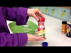 FACS Classroom Demo videos