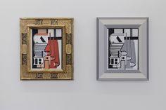 Originals Grisaille (Fernand Léger): OSL contemporary 2016