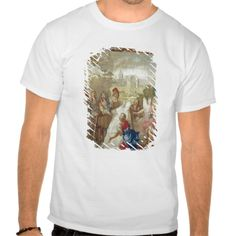 The Construction of Les Invalides Tee T Shirt, Hoodie Sweatshirt