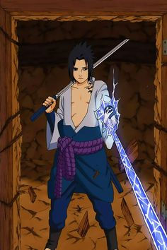 Whos the most badass anime character in your opinion? Anime Naruto, Manga Anime, Naruto Uzumaki Shippuden, Naruto Cute, Naruto Shippuden Sasuke, Naruto Images, Naruto Pictures, Hinata, Arte Ninja