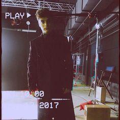 """좋아요 606개, 댓글 2개 - Instagram의 Martin Garrix News(@garrixnews)님: """"Coming soon... Behind the scenes for @roguemagazine photoshoot Stylist @gorgevillalpando…"""""""