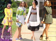 Fashion Bomb Daily: Crystal Kasper