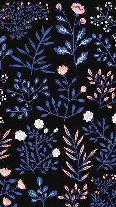 Tumblr Wallpaper, Phone Backgrounds Tumblr, Phone Wallpaper Images, Iphone Background Wallpaper, Aesthetic Iphone Wallpaper, Flower Wallpaper, Of Wallpaper, Pattern Wallpaper, Aesthetic Wallpapers