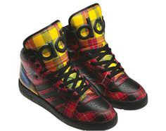 100+ Best Shoes - Funky and High-tops