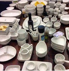 Lar Doce Casa: Ponto da Porcelana