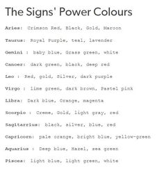 Photo: The Signs as Power Colors source: zodiiactraash ☽hell I hate all Le Zodiac, Zodiac Posts, Zodiac Memes, Zodiac Horoscope, Zodiac Quotes, Zodiac Sign Traits, Zodiac Signs Astrology, Zodiac Star Signs, Horoscope Signs