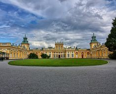 Train travel in Europe - Rail Europe - Single stop rail travel planning Warsaw Old Town, Warsaw City, Warsaw Poland, Monuments, Rail Europe, Wanderlust, Old Town Square, Imperial Palace, Amsterdam City