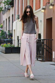 Bruna Tenorio - Estilo Moda Feminina - Women´s Fashio Style Outlook