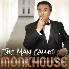 The Man Called Monkhouse | Theatre | Edinburgh Festival Fringe