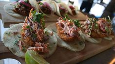 Where to Eat Tacos in Montreal Right Now, March 2015 - Eater Montreal Taco Restaurant, Tacos, Mexican, Eat, Ethnic Recipes, Restaurants, March, Canada, Food