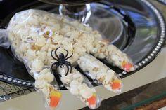 Not a Trick: 9 Healthy Halloween Treats