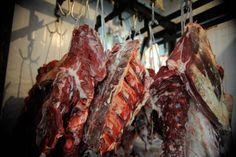 Além d'Arena: Estardalhaço midiático sobre a carne deixa dúvidas...
