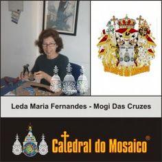 Leda Maria Fernandes