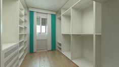 Veja dicas para você organizar seu roupeiro e melhore ainda mais o ambiente do seu quarto.