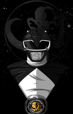 Black Ranger, Power Rangers, Might Morphin Power Rangers Wallpaper Power Rangers Tattoo, Power Rangers Comic, Mighty Power Rangers, Power Rangers Toys, Go Go Power Rangers, Casco Power Ranger, Power Ranger Black, Power Ranger Party, Black Power
