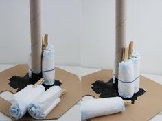 ber ideen zu windeltorte selber machen auf pinterest windelkuchen geschenke zur. Black Bedroom Furniture Sets. Home Design Ideas