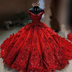 Red Ball Gowns, Ball Gowns Evening, Ball Gowns Prom, Ball Gown Dresses, Prom Dresses, Evening Dresses, Masquerade Ball Gowns, Formal Dresses, Afternoon Dresses