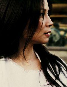 """""""Elementary's"""" Lucy Liu (Joan Watson)  #elementary"""