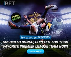 Premier League kicked off! iBET launched new Premier League Promotion, Support for your favorite Premier League team now! Free Slot Games, Casino Slot Games, Play Casino, Free Slots, Online Gambling, Online Casino, Premier League Teams, Penalty Kick, Loyalty Rewards