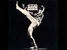 David Bowie - The Man Who Sold The World (1999 Remastered) (SHM-CD)