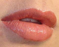 MAC lips cream stick liner, charm Factor lipstick