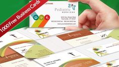 1000 Business Cards for Free from 1800Postcards.com! on http://www.designtreasure.com/2012/03/1000-business-cards-for-free-from-1800postcards-com/