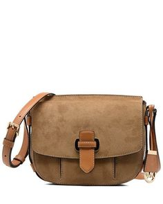 22eeef11cb37 Michael Kors Bags   Romy Medium Messenger   Callaghan Michael Kors Bag